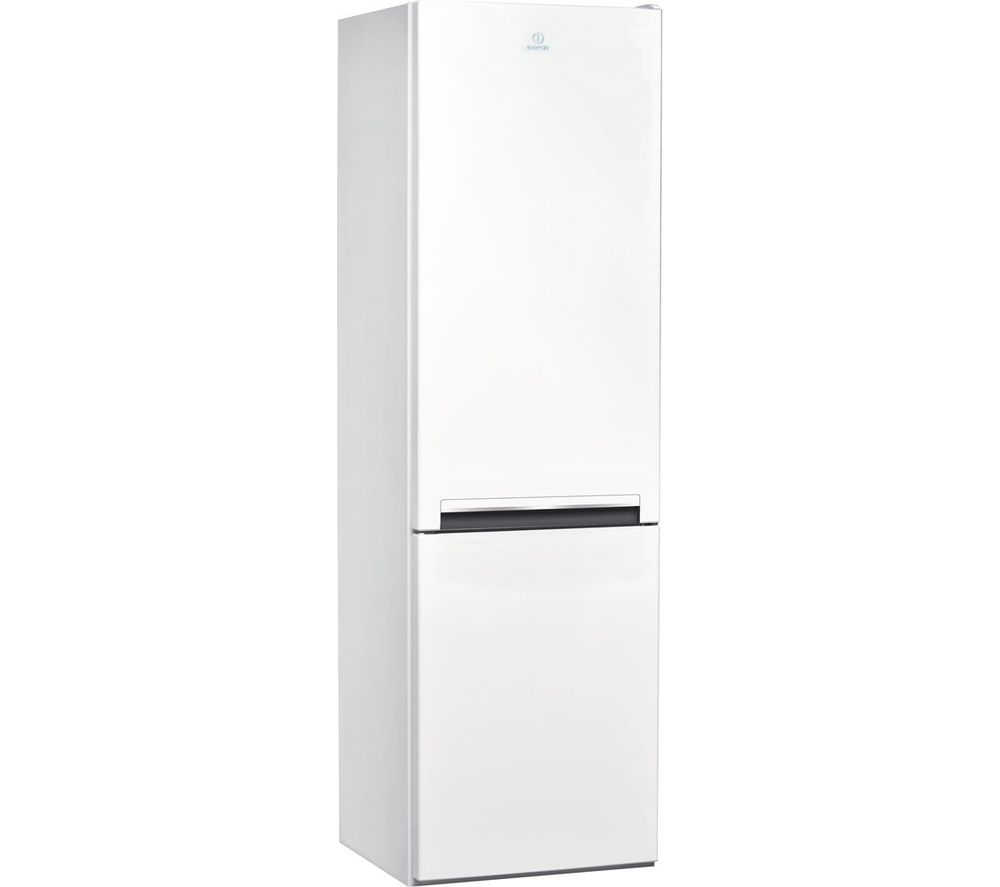INDESIT LD70 S1 W.1 70/30 Fridge Freezer - White