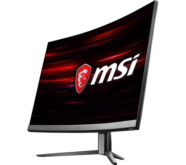 MSI Optix MAG241C Full HD 23 6