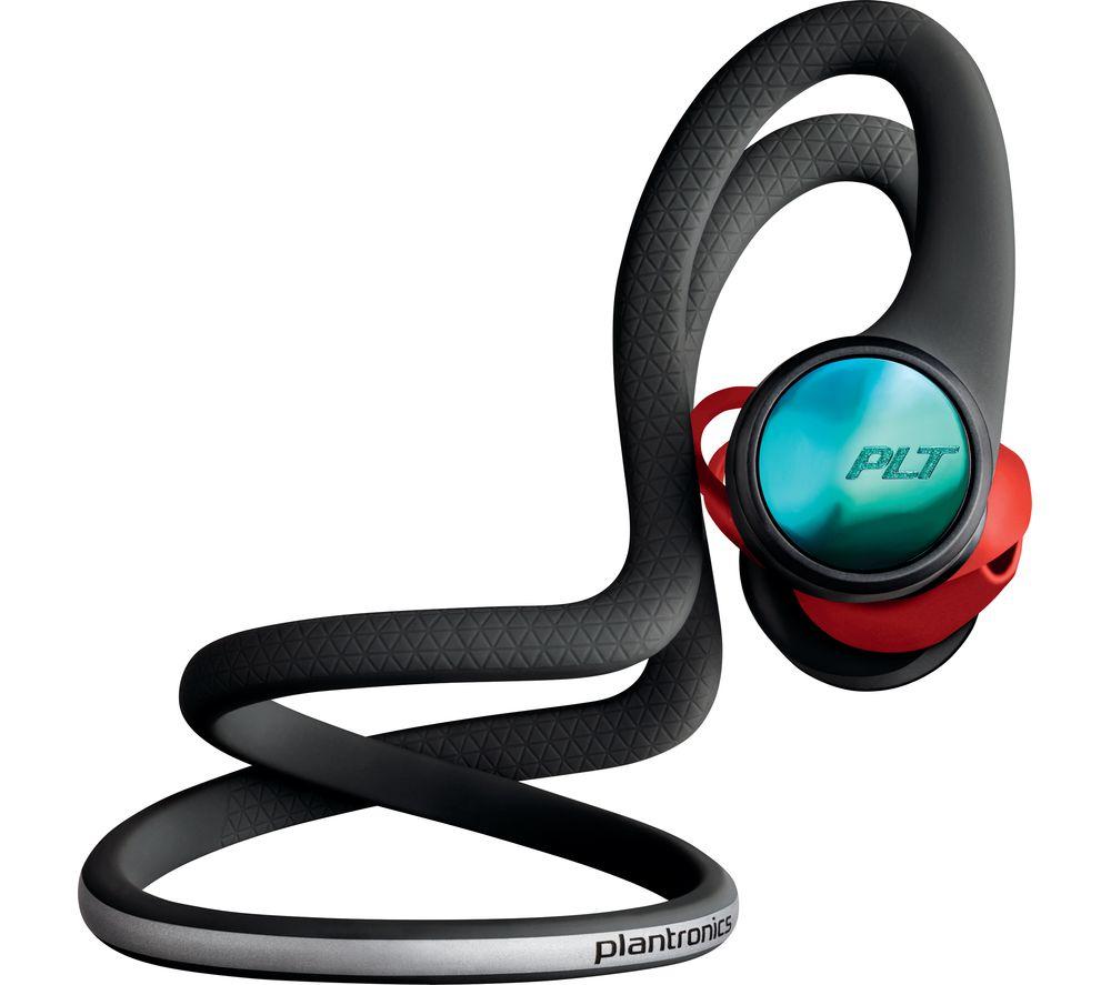 PLANTRONIC BackBeat FIT 2100 Wireless Bluetooth Headphones - Black