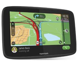 """TOMTOM GO Essential 5"""" Sat Nav - Full Europe Maps"""