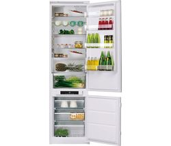 HOTPOINT BCB 8020 AA F C.1 Integrated 70/30 Fridge Freezer