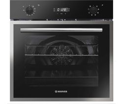 HOOVER HOC3251BI Electric Oven - Black
