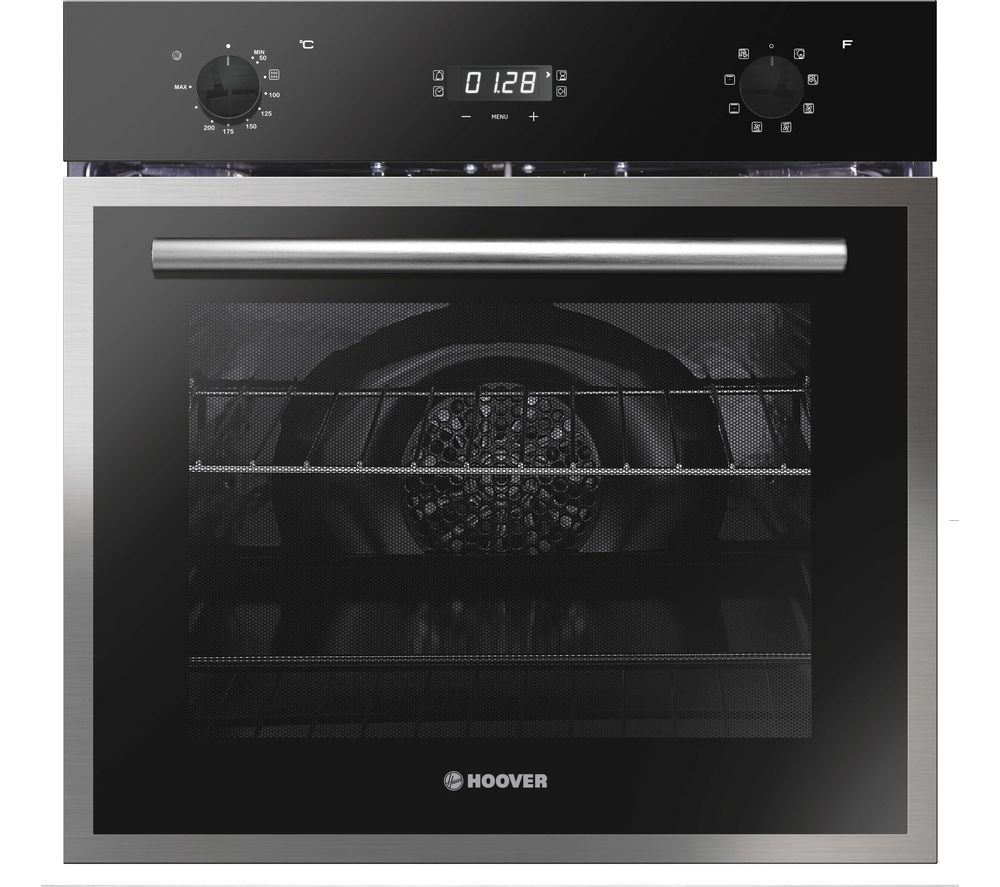HOOVER HOC3251BI Electric Oven - Black