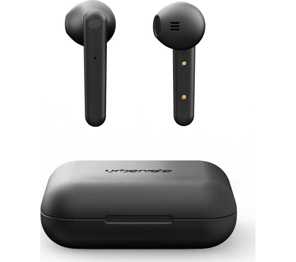 Image of URBANISTA Stockholm Wireless Bluetooth Earphones - Dark Clown