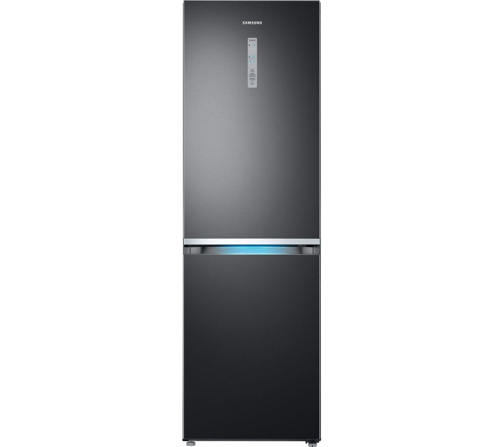 SAMSUNG RB38R7839B1/EU 70/30 Fridge Freezer - Black