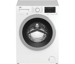 Pro WX940430W Bluetooth 9 kg 1400 Spin Washing Machine - White