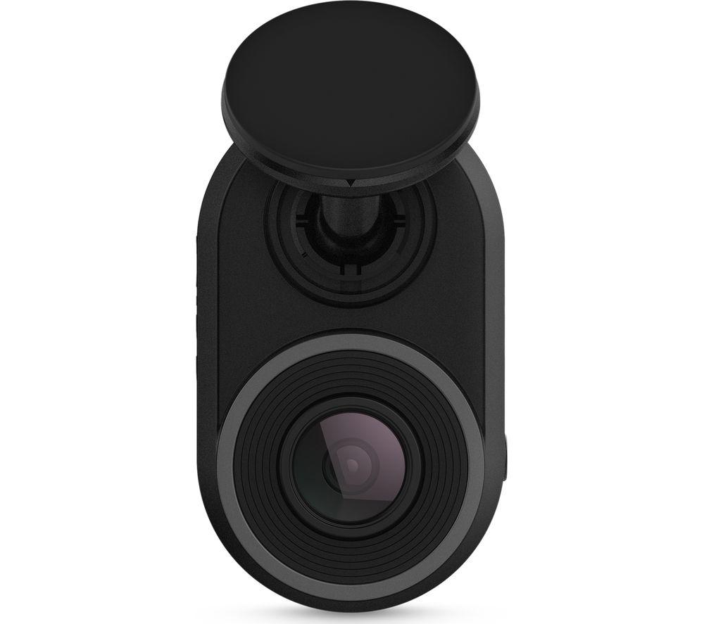 Image of GARMIN Mini Full HD Dash Cam - Black, Black