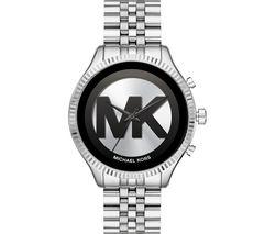 Image of MICHAEL KORS Access Lexington 2 MKT5077 Smartwatch - Silver