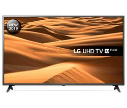 "LG 55UM7000PLC 55"" Smart 4K Ultra HD HDR LED TV"