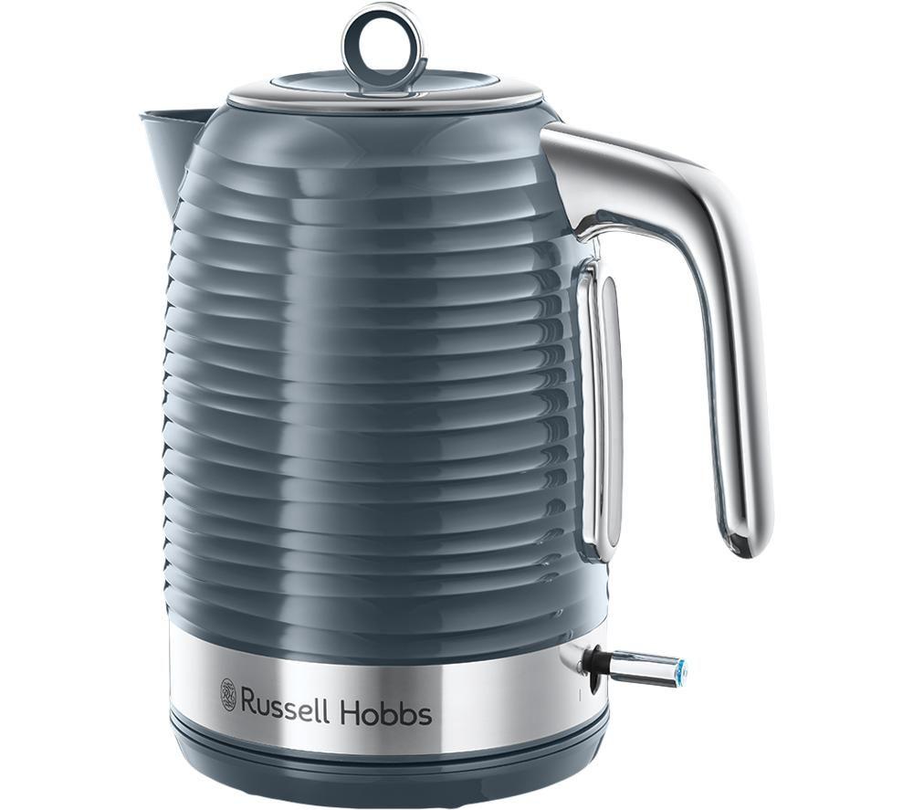 RUSSELL HOBBS Inspire 24363 Jug Kettle - Grey