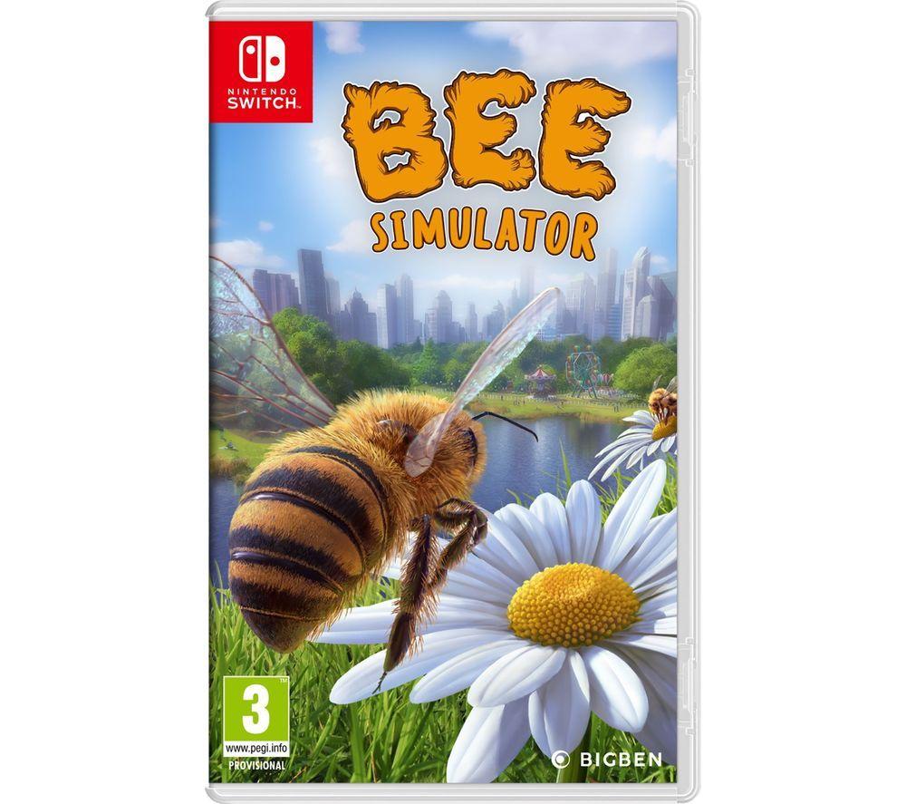 Image of Bee Simulator