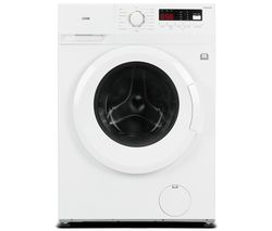 L8W5D20 8 kg Washer Dryer - White