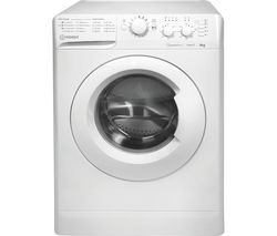 MTWC 91483 W UK 9 kg 1400 Spin Washing Machine - White