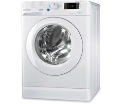 Innex BDE 961483X W UK N 9 kg Washer Dryer - White