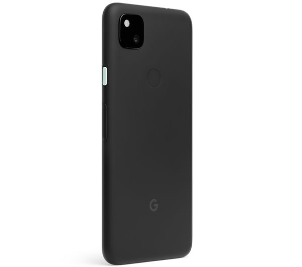 Google Pixel 4a - 128 GB, Just Black 6