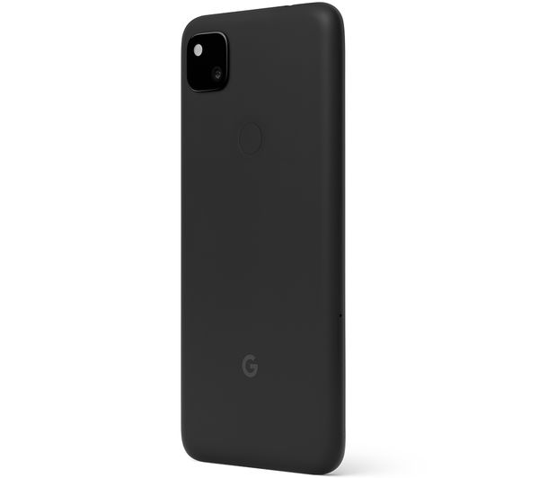 Google Pixel 4a - 128 GB, Just Black 7