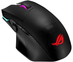 ROG Chakram RGB Wireless Optical Gaming Mouse