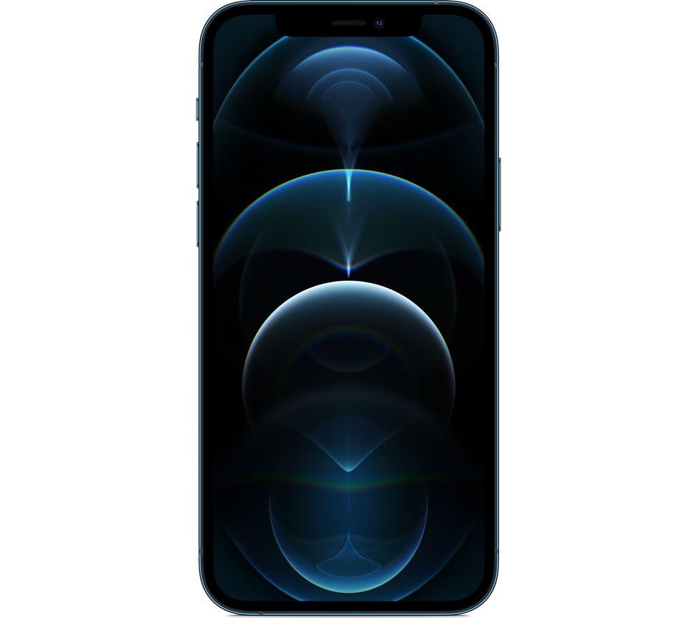 APPLE iPhone 12 Pro - 512 GB, Pacific Blue