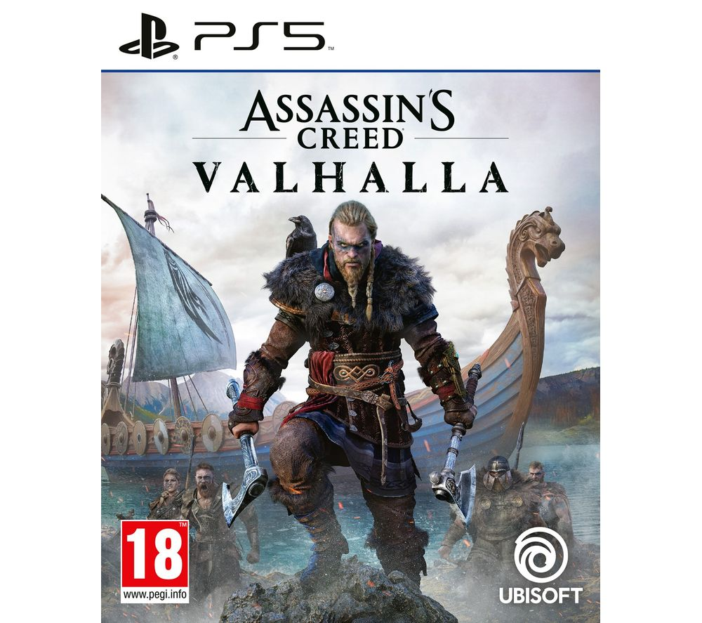 PLAYSTATION Assassins Creed Valhalla