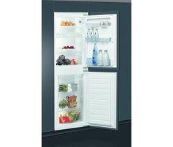 E IB 15050 A1 D.UK 1 Integrated 50/50 Fridge Freezer - Sliding Hinge