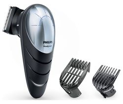 do-it-yourself QC5570/13 Hair Clipper - Black