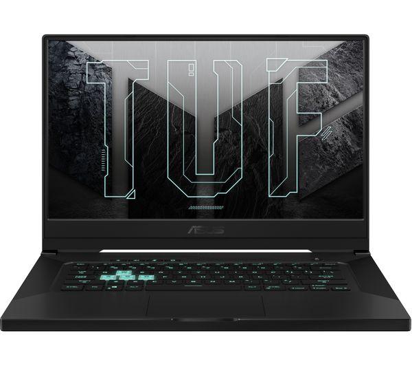"Image of ASUS TUF Dash F15 15.6"" Gaming Laptop - Intel® Core™ i7, RTX 3070, 512 GB SSD"