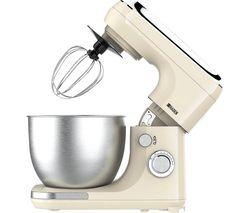 201331 Stand Mixer - Cream