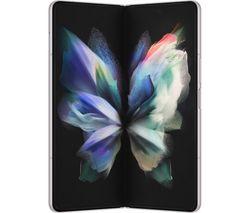 Galaxy Z Fold3 5G - 512 GB, Phantom Silver