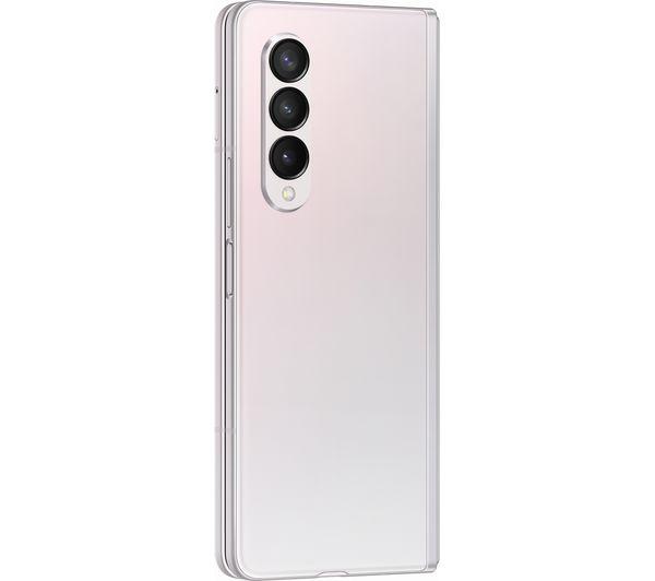 Samsung Galaxy Z Fold3 5G - 512 GB, Phantom Silver 8