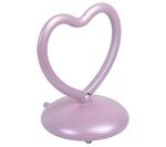 PHILEX 27777R Love Heart Amplified Indoor TV Aerial