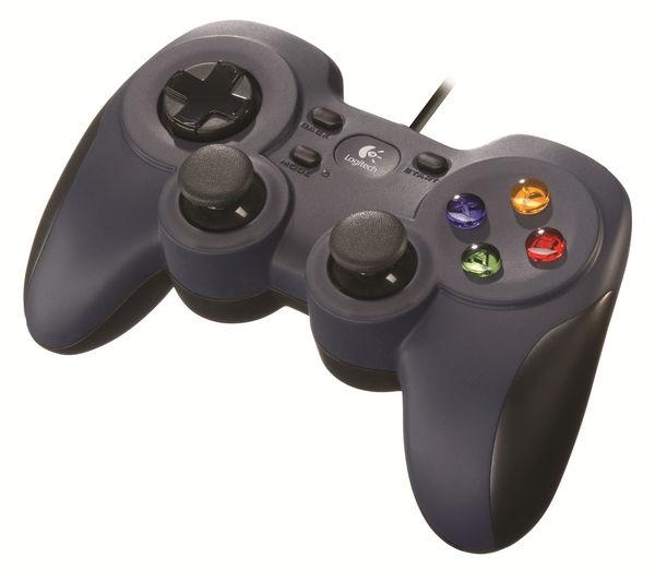 Image of LOGITECH F310 Gamepad