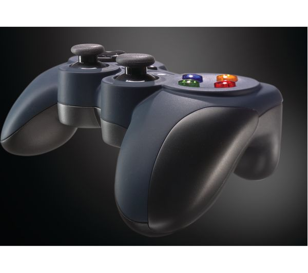 b69cc3d6066 Buy LOGITECH F310 Gamepad | Free Delivery | Currys