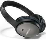 BOSE QuietComfort 25 Noise-Cancelling Headphones – Black