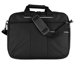 "LOGIK L16CC16 15.6"" Laptop Case - Black"