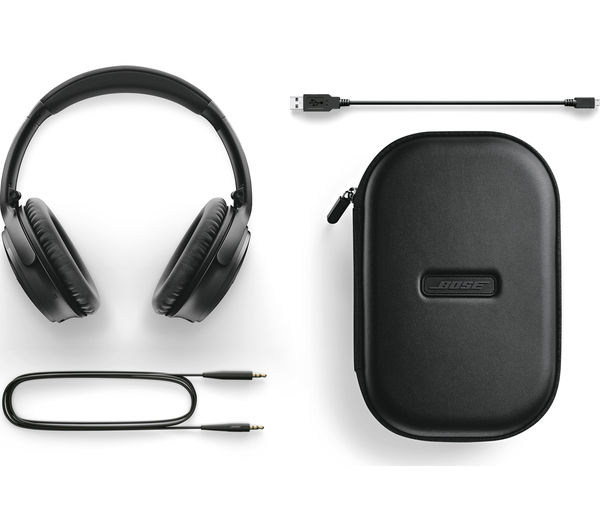 Buy Bose Quietcomfort 35 Wireless Bluetooth Noise