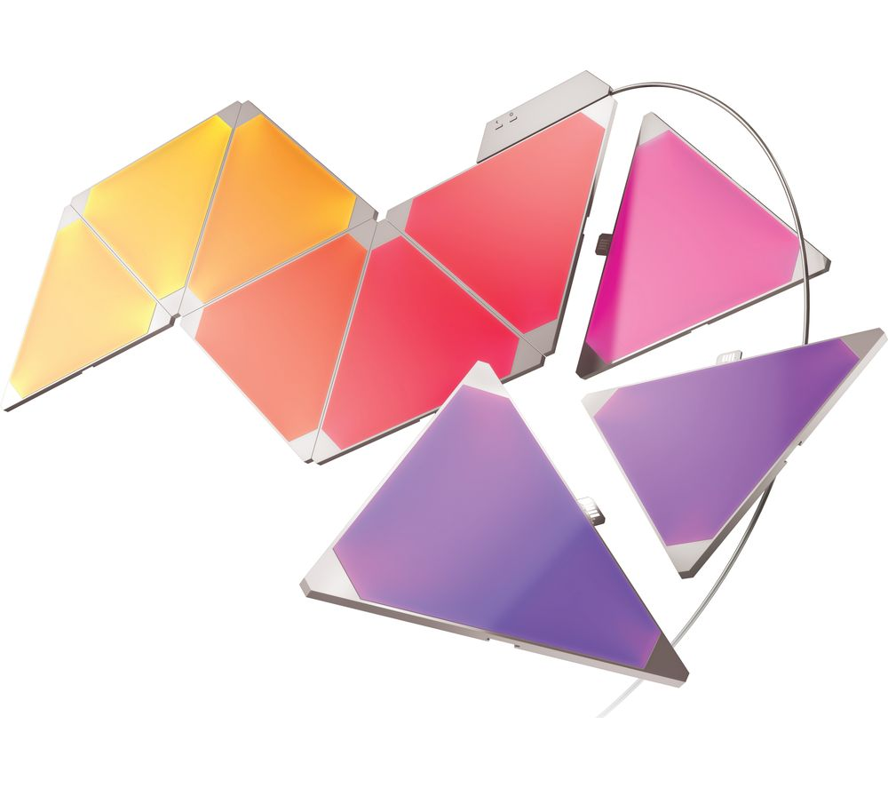 NANOLEAF Aurora Smart Lighting Starter Kit