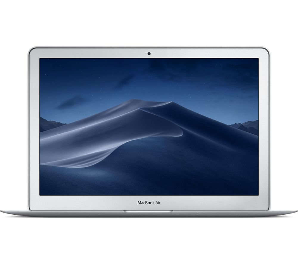 "APPLE MacBook Air 13.3"" (2017) + LiveSafe Premium - 1 user / unlimited devices for 1 year"