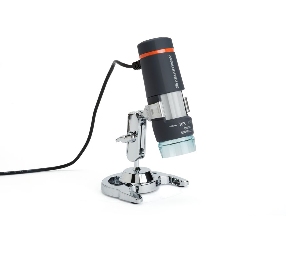 Compare prices for Celestron 44302-B-CGL Deluxe Handheld Digital Microscope