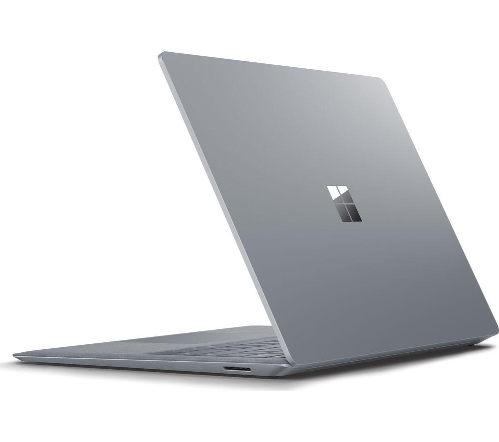 "Image of MICROSOFT 13.5"" Surface Laptop - Platinum"