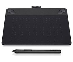 "WACOM Intuos Photo CTH-490PK-S 6"" Graphics Tablet"