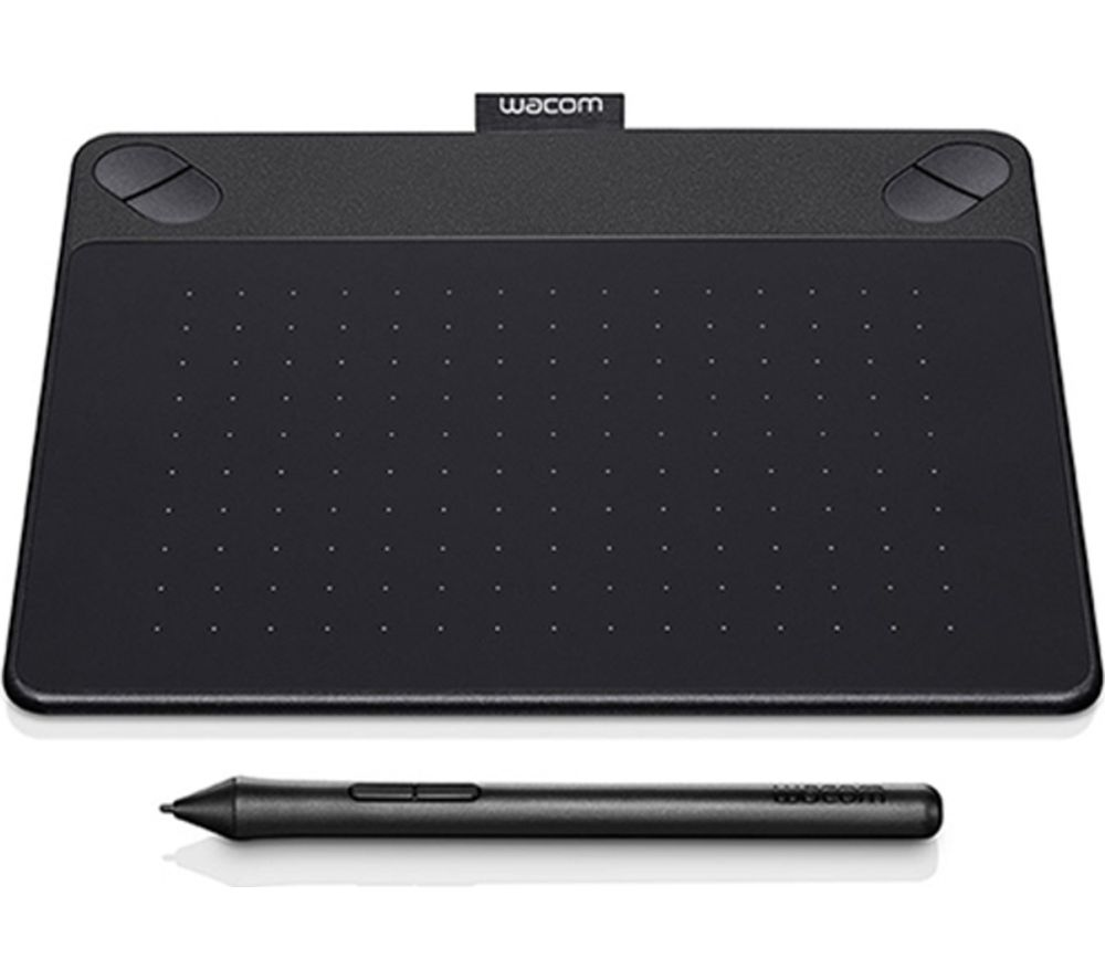 "WACOM Intuos Photo CTH-490PK-S 6"" Graphics Tablet"