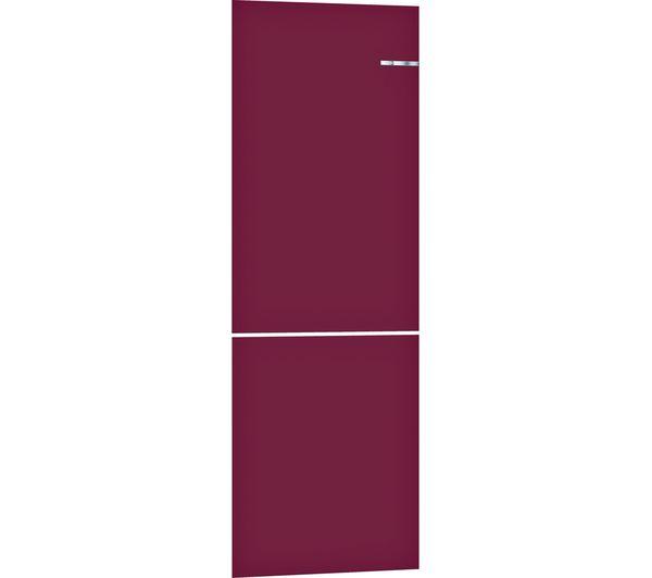 Image of BOSCH Vario Style KSZ1AVL00 Doors - Plum