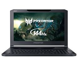 "ACER Predator Triton 700 15.6"" Intel® Core™ i7 GTX 1060 Gaming Laptop - 256 GB SSD x 2"