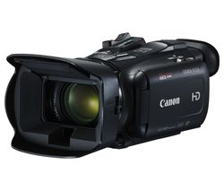 Image of CANON LEGRIA HF G26 Camcorder - Black