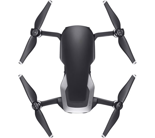 Image of DJI Mavic Air Drone with Controller - Onyx Black