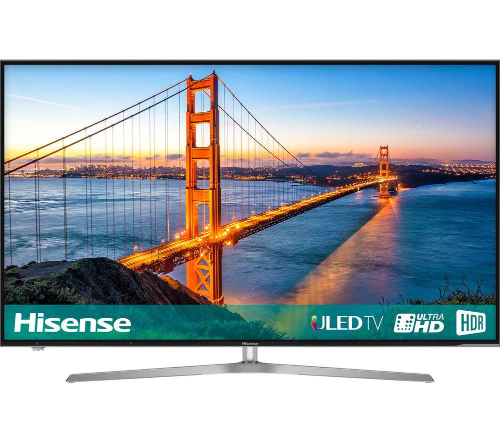 Uk 50 Inch Smart Tv Deals