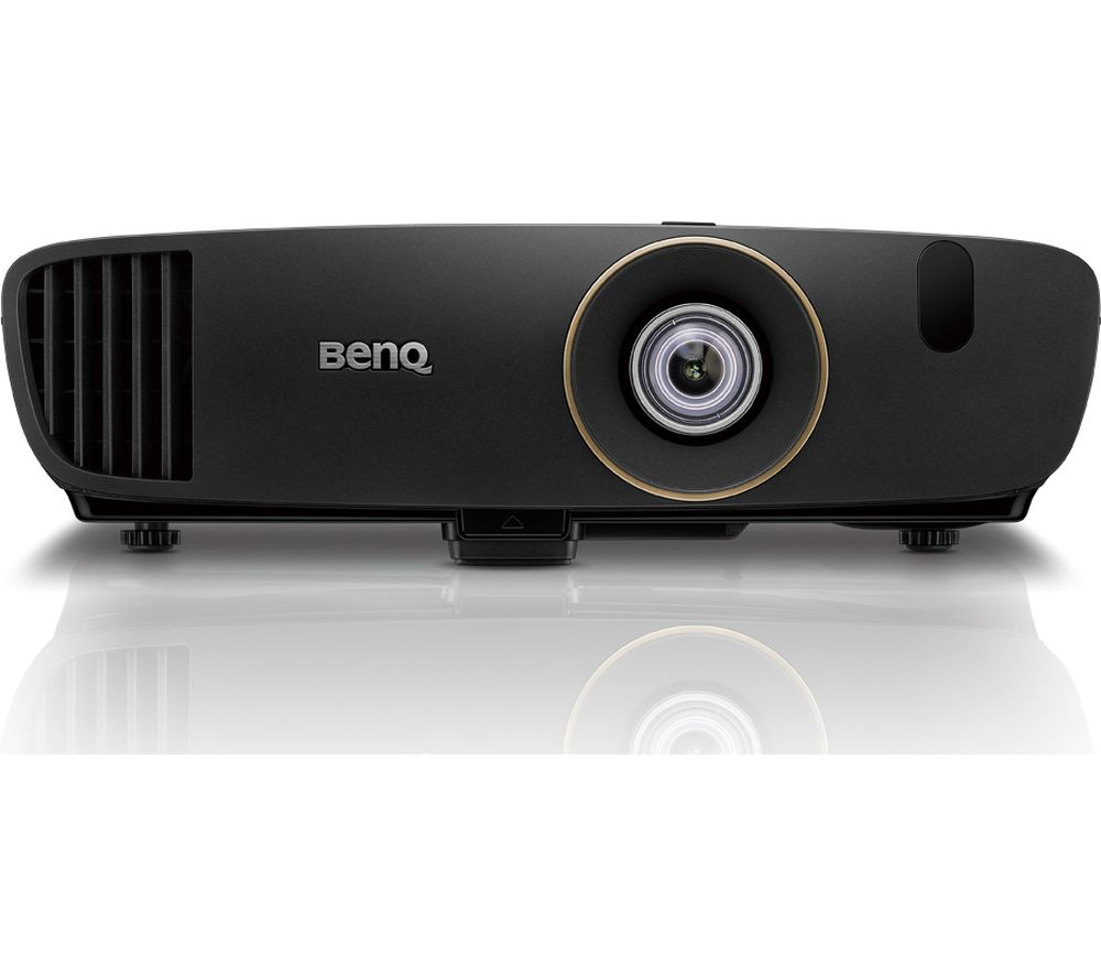 BENQ W2000+ Full HD Home Cinema Projector