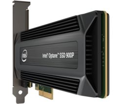 INTEL Optane™ 900P Series SSD - 280 GB