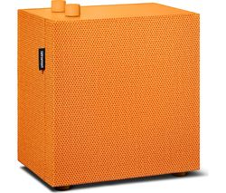 URBANEARS Lotsen Wireless Smart Sound Speaker - Orange