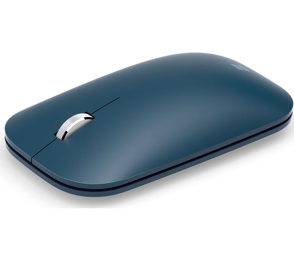 MICROSOFT Surface Mobile Wireless Mouse - Cobalt Blue